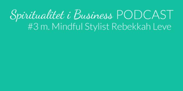 Mariaestela:RebekkahLeve podcast
