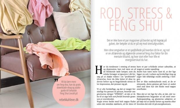 Moola Rod Stress